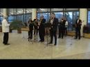 «Колыбельная медведицы» - соло на саксофоне исп. Яцюк Георгий с оркестром воронежского цирка (05.11.17)