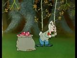 Сказки Сутеева - Мешок яблок советские мультфильмы для детей и взрослых