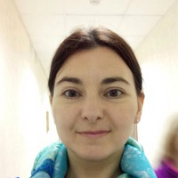 Нина Мартыненко