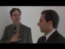 Майкл Скотт покупает дом (сериал Офис, 2 сезон 3 серия)