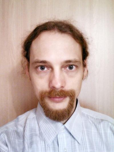 Михаил Бусыгин