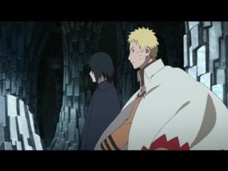 Боруто: Новое Поколение Наруто 23 серия (Многоголосая озвучка) Flarrow Films / Boruto Naruto