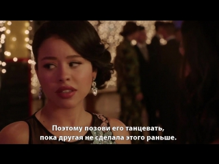The Fosters 5x09 (SUB)