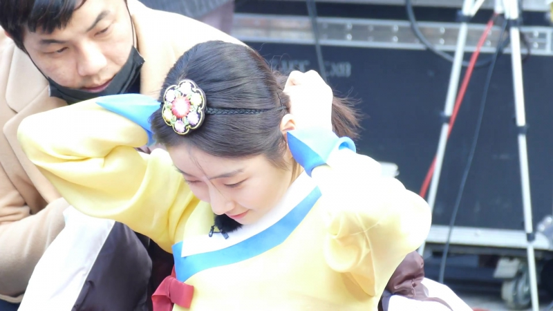 171104 홍대 가영 직캠 3 버스킹 공연 스텔라 걷고싶은거리 청춘할배 평창 민요 살리기