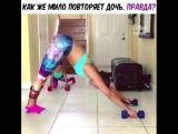 Простые и эффективные упражнения, не выходя из дома