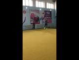 Яна Кудрявцева - Мастер-класс в Иркутске (29 октября - 1 ноября 2017)
