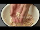 Обалденный перекус между просмотром фильма или сериала Котлеты из сосисок и сыра