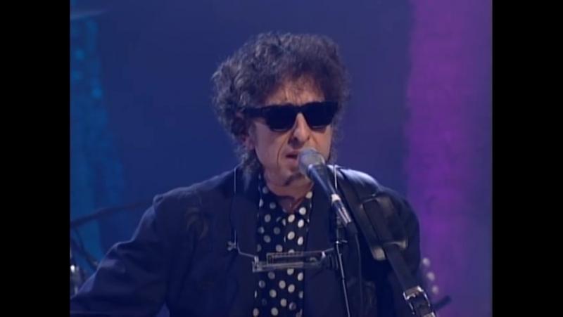 Bob Dylan - Knockin On Heavens Door (Unplugged)