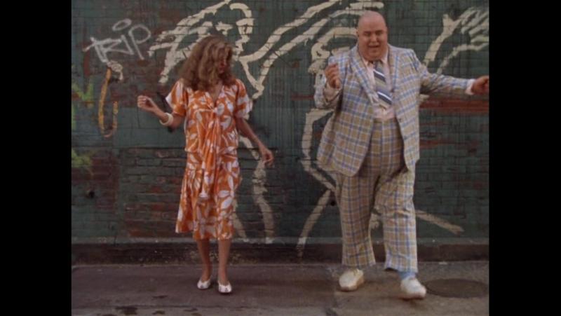 Жри и беги / Ешь и беги / Eat and Run. 1987. Володарский. VHS