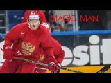 Pavel Datsyuk - The Art of Hockey