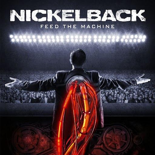 Nickelback альбом Feed the Machine