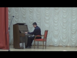 Илья Кузнецов - Фредерик Шопен