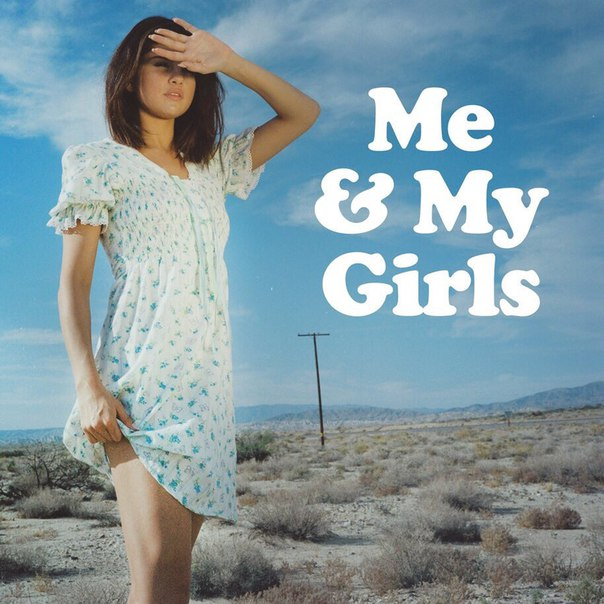 В своих социальных сетях Селена Гомес сообщила, что создала собственный плейлист на «Spotify», куда поместила «Malibu» Майли Сайрус и «No Promises» Деми Ловато, а также треки Кэти Перри, Леди Гаги и других.