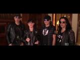 Анонс на 29-10-17- Группа Scorpions на РЕН ТВ!