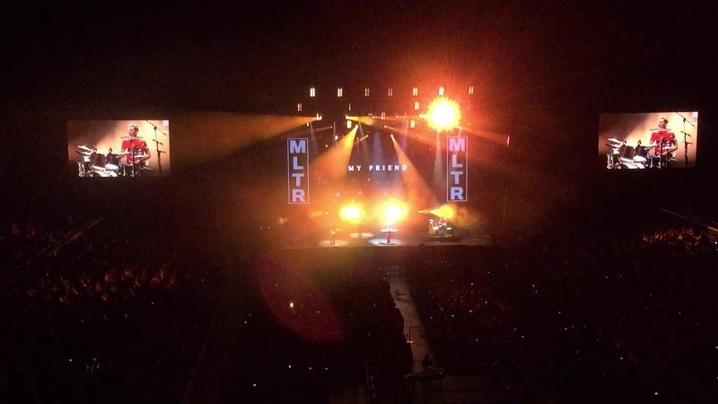 Breaking My Heart MLTR 2017 Eternal Asia Tour