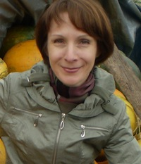 Татьяна Станога