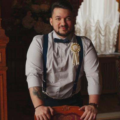 Андрей Тодавец