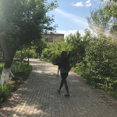 Лана Строева