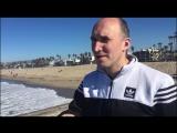 Поиск Локаций. Прогулка по берегу возле океана. Прогулка по Пирсу