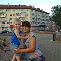 Лена Матошко