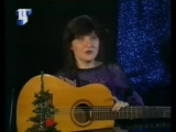 staroetv.su Полёт над гнездом глухаря (ТВЦ, декабрь 2000) Любовь Захарченко (фрагмент)