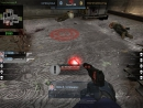 UNREAL 180º and 3k ON PISTOL ROUND FACEIT 10 LVL