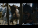 Промо к 7х07 сериала «Игра Престолов» | 2017 год