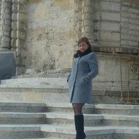 Анкета Мария Пономарева