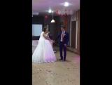 Свадьба Алисы и Коли 07.07.2017