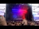 Bryson Tiller - Don't Live (Helsinki Blockfest 2017)
