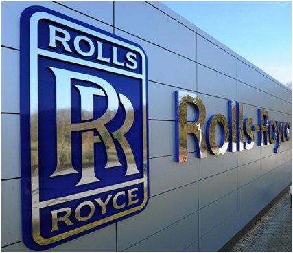 Rolls-Royce представляет концепт своего нового военного судна-робота