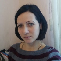 Аватар Ирины Тонконог