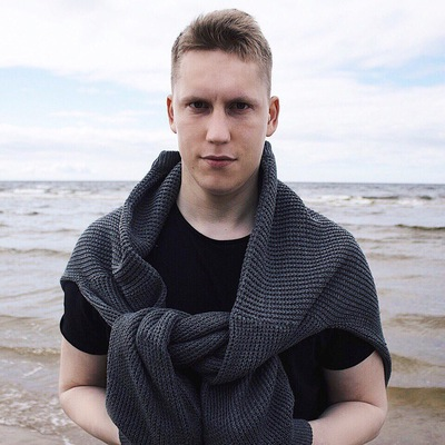 Иван Андреев