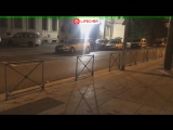 Прямая трансляция от полицейского участка в Ницце, где предположительно находится задержанный Сулейман Керимов