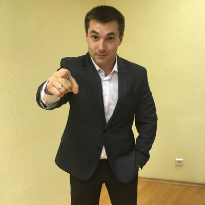 Александр Гурмизов
