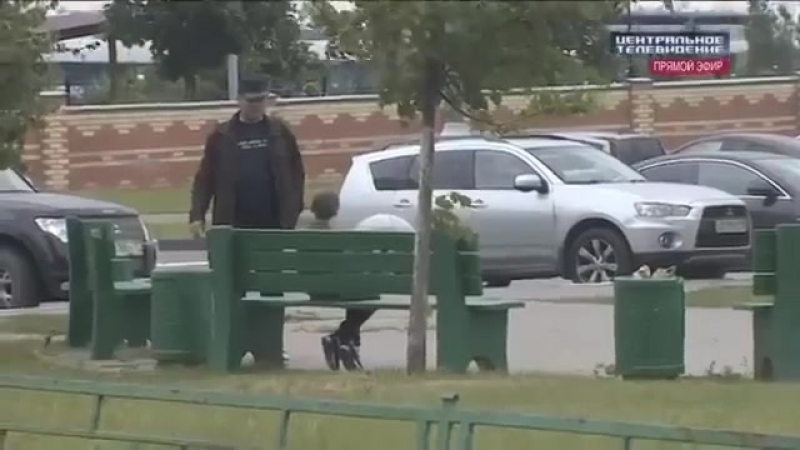 Как похищают детей в России