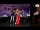 Arina Firsova - Teachers Party, 6th International Oriental Dance Festival «Ethno Dance-2017»