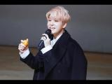 171115 Kang Sung Hoon to Yellow Kies