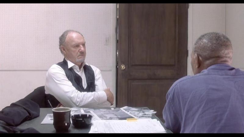 Под подозрением 1999 Франция США фильм