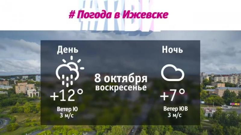 Доброе утро город Сегодня 8 октября будет +12 Погода в городах России 08 10 2017