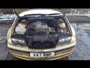 Контрактный двигатель BMW (БМВ) 3.0 M57 D30