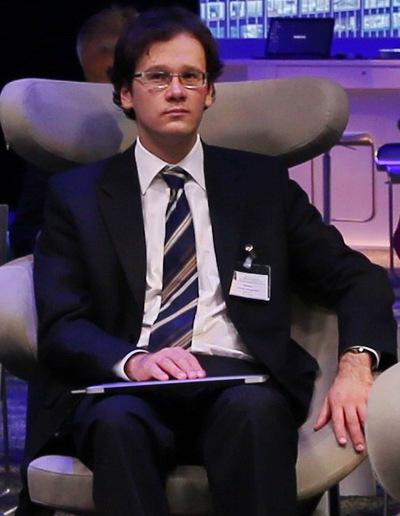 Антон Басков