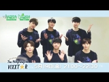 |170501| 2017 ST ☆ RLIGHT Fan Meeting ~ The Milky Way to VIXXT ☆ R ~ Preview @ Fuji TV