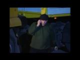 Дальнобойщики 2 камаз 5460 Иваныча Сашка (Клип сделал сам)