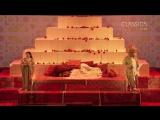 Опера Рихарда Штрауса Любовь Данаи
