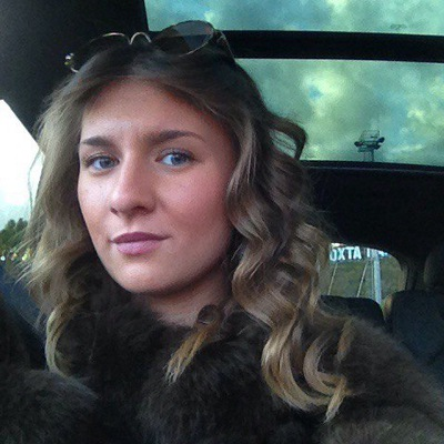 Екатерина Хорошая