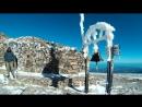 22.11.17 на самой вершине Крита.