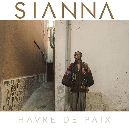 Sianna альбом Havre de paix