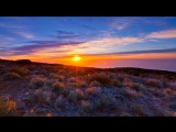 Сделай на весь экран | The Mountain | Ludovico Einaudi — Nuvole Bianche