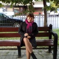 Кристина Грудинина
